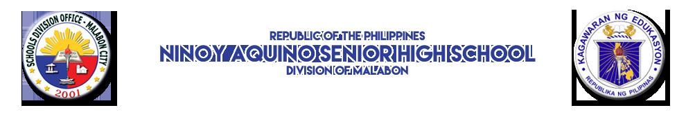 Ninoy Aquino Senior High School